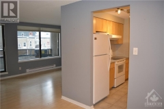 Real Estate -   470 LAURIER AVENUE UNIT#303, Ottawa, Ontario -